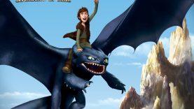 Dragons Defender of Berk