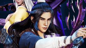 Xian-Feng-Jian-Yu-Lu