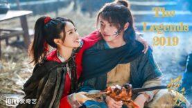 ซีรีย์จีน-เจาเหยา-จอมมารโลกต้องจำ-The-Legends-2019-พากย์ไทย-1