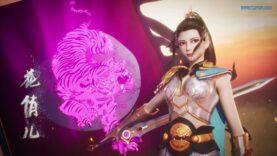 Wei-Wo-Du-Shen-I-am-the-only-god-chinese-anime-donghua-2021-season-1-episode-english-sub-4