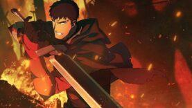 อนิเมะ-Dota-Dragons-Blood-ซับไทย