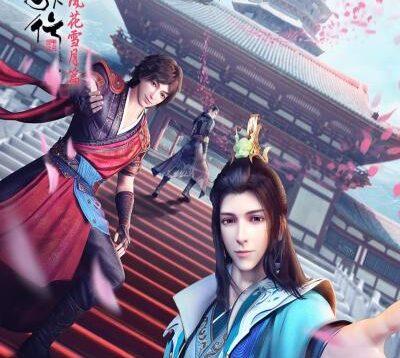 Shaonian-Ge-Xing-Feng-Hua-Xue-Yue-Pian-2nd-ดรุณพเนจรท่องแดนยุทธภพ-ภาค2-ซับไทย
