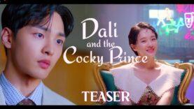 Darli the Cocky Prince